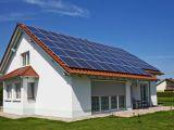 Солнечные батареи как альтернативный источник энергии для коттеджа фото 1