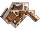 Мебель на заказ для нестандартных квартир фото 1