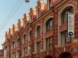 Сдаю офис на 4 этаже косметический ремонт в центре города свежий ремонт фото 4